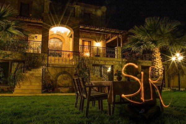 Cunda Sir Hotel - 16