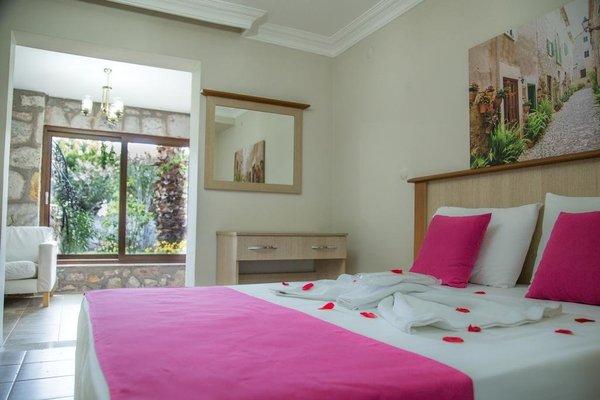 Cunda Sir Hotel - 3