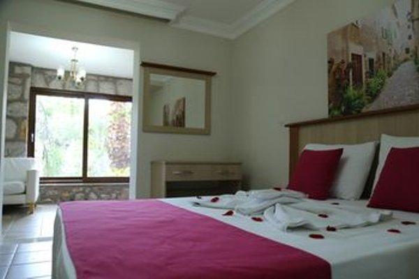 Cunda Sir Hotel - 4