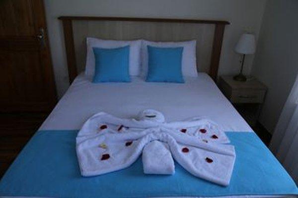 Cunda Sir Hotel - фото 5