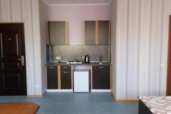 Apartment on Kodorskoe shosse 665 - photo 5
