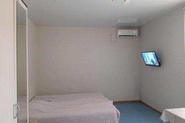 Apartment on Kodorskoe shosse 665 - photo 6