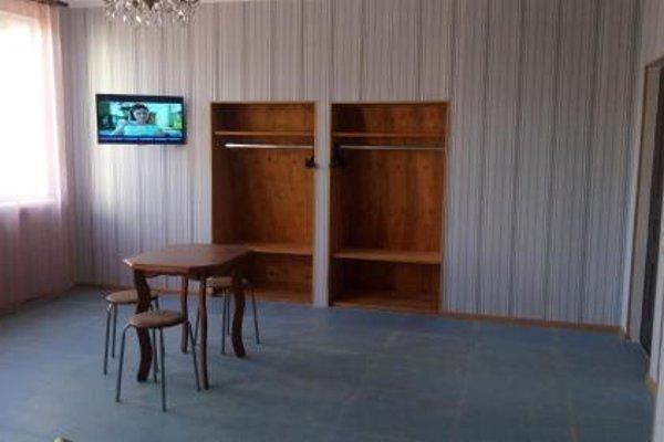 Apartment on Kodorskoe shosse 665 - photo 8