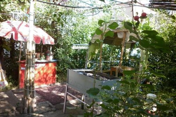Guest House Dompolski - фото 10
