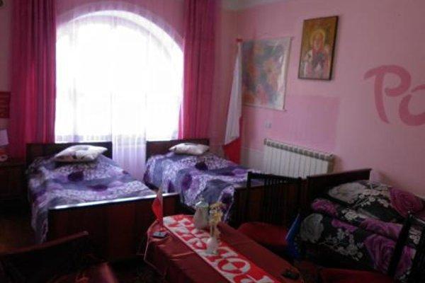 Guest House Dompolski - фото 18