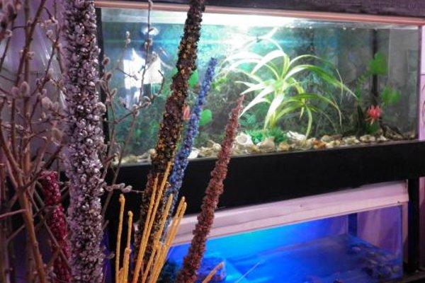 Guest House Dompolski - фото 22