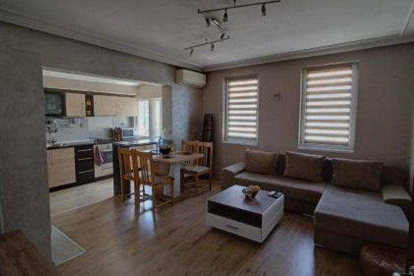 Nikolovi Home Apartments - 10