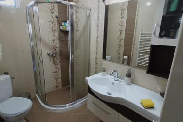 Nikolovi Home Apartments - 14