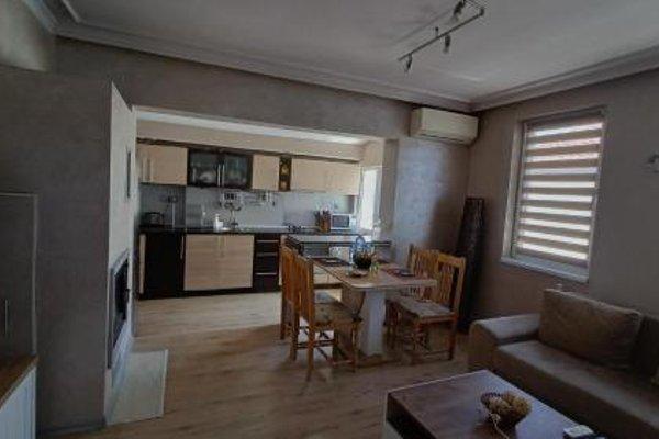 Nikolovi Home Apartments - 9