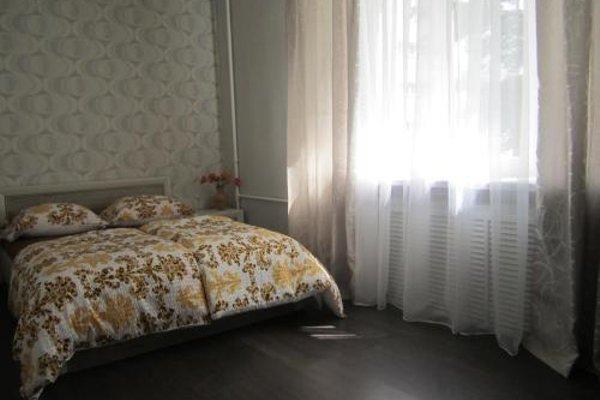 Apartament OLGA Nezavisimosti 52 - фото 8
