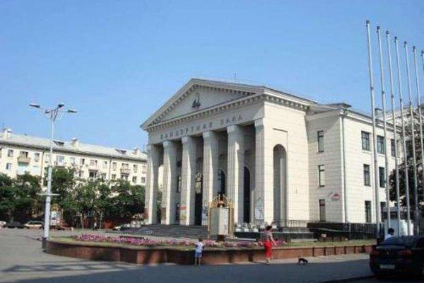 Apartament OLGA Nezavisimosti 52 - фото 3