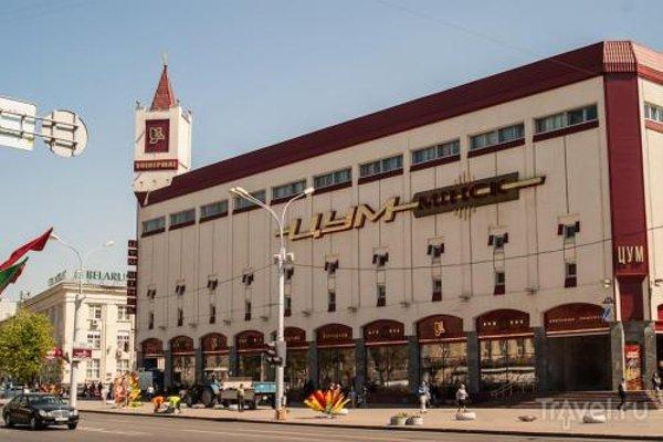 Apartament OLGA Nezavisimosti 52 - фото 7