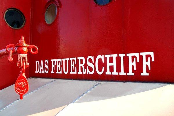 Das Feuerschiff - 13