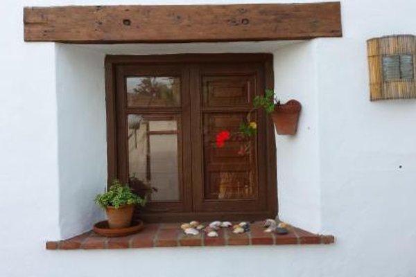 Casa Entre Armonias - 50