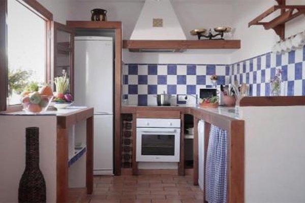 Casa Entre Armonias - 12