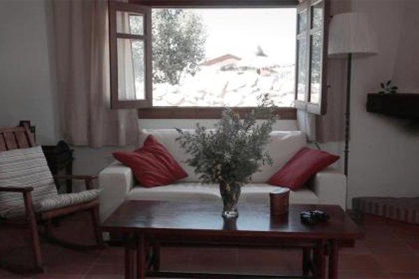 Casa Entre Armonias - 14