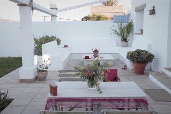 Casa Entre Armonias - 19