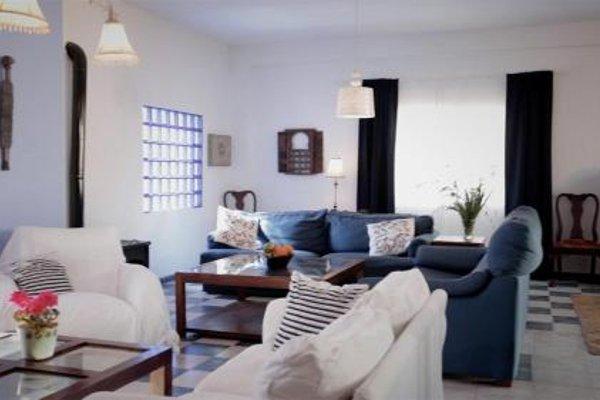 Casa Entre Armonias - 5