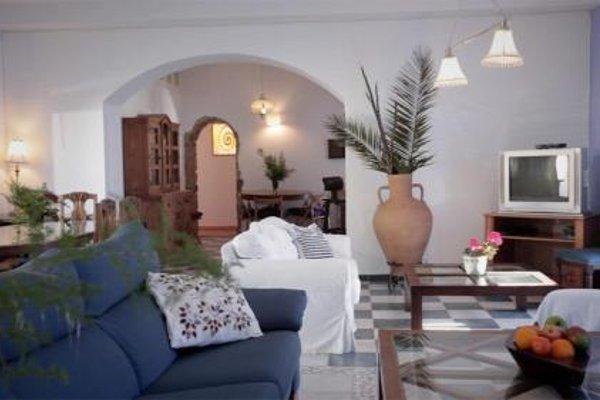 Casa Entre Armonias - 6
