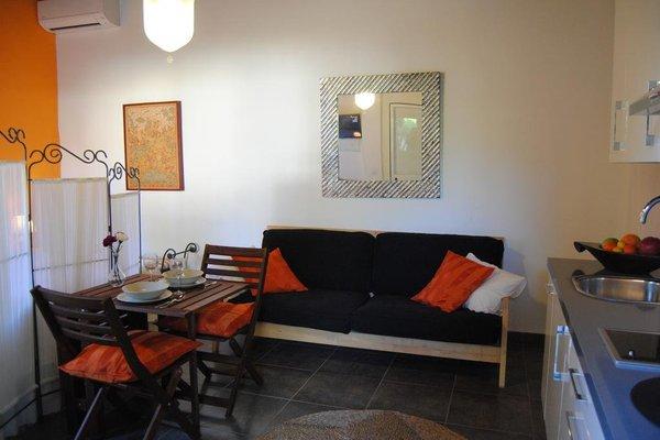 Casa Entre Armonias - 8