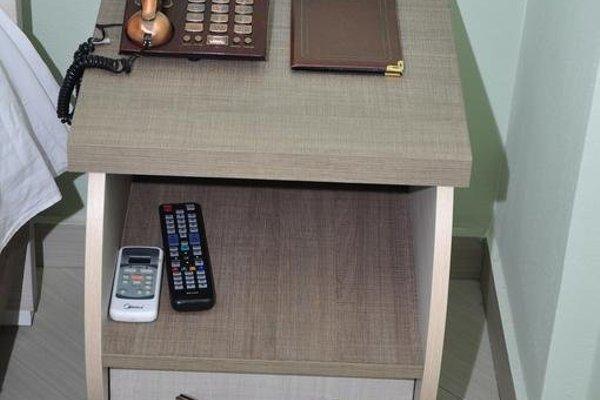 Dida Hotel - фото 8