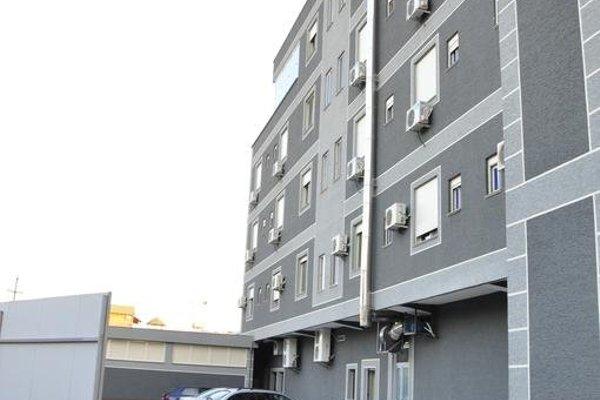 Dida Hotel - фото 9