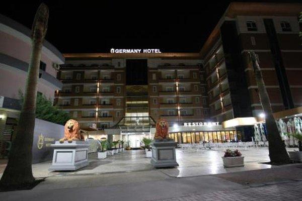 Germany Hotel - фото 15