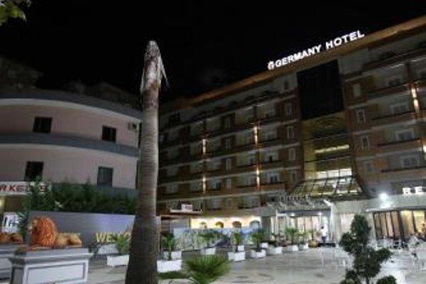 Germany Hotel - фото 16