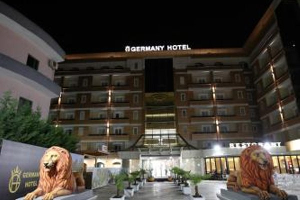 Germany Hotel - фото 18