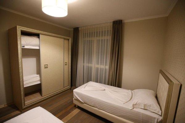 Germany Hotel - фото 3