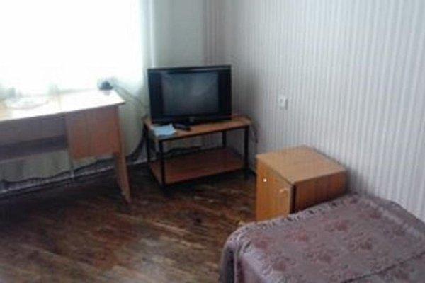 Hotel Gladzor - фото 5