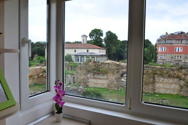 Apartment Violet - фото 13
