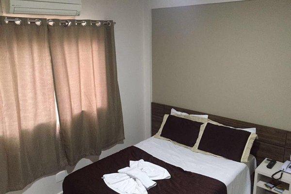 Hotel Parati Arapongas - 10