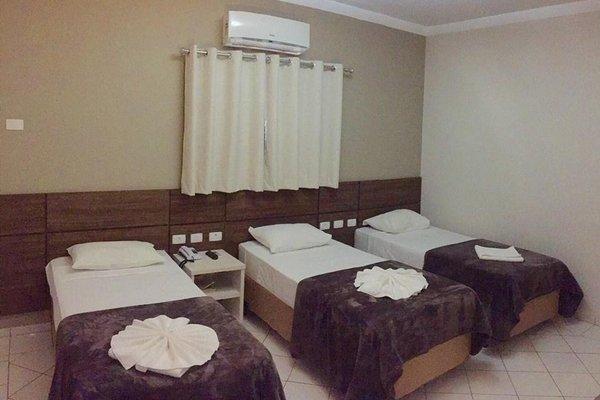Hotel Parati Arapongas - 3