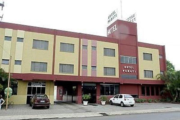 Hotel Parati Arapongas - 6