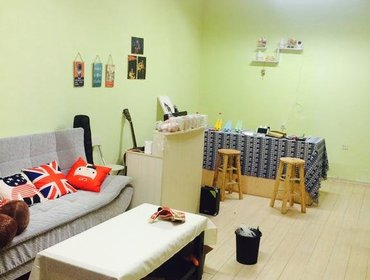 Хостел Changsha Xiangyanghua Young Hostel