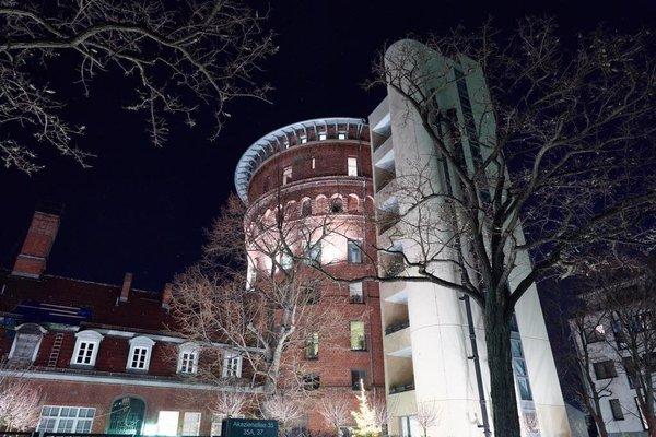 Wasserturm.Berlin - фото 9