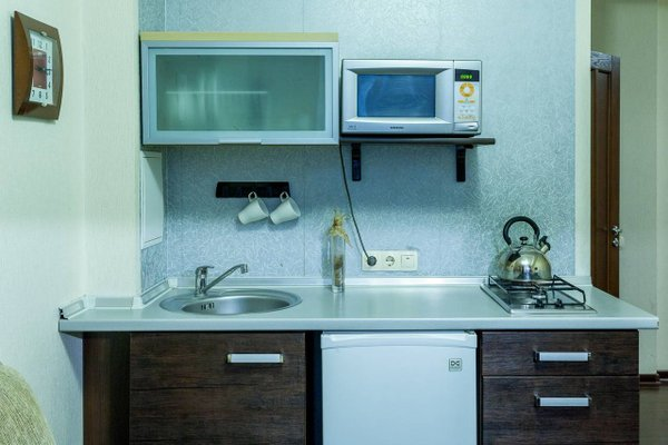 2bedroom in most center - фото 14