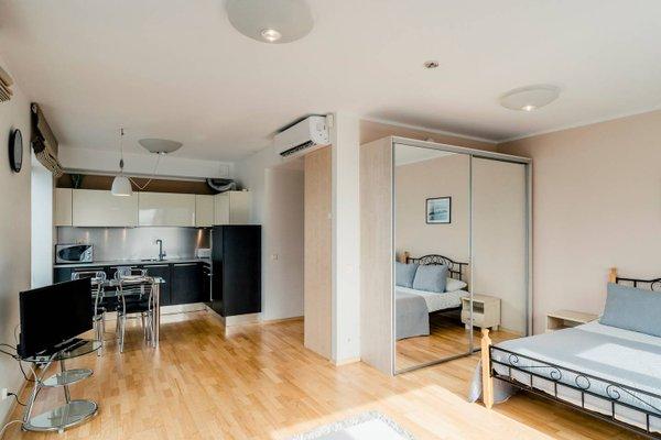 Apartments Viru Square 6 - фото 14