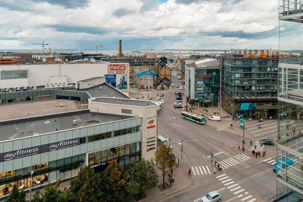 Apartments Viru Square 6 - фото 19