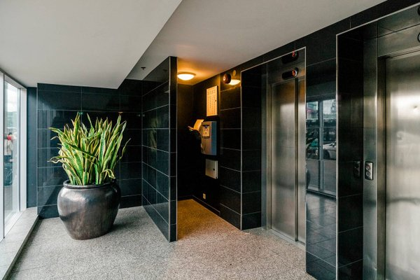 Apartments Viru Square 6 - фото 9