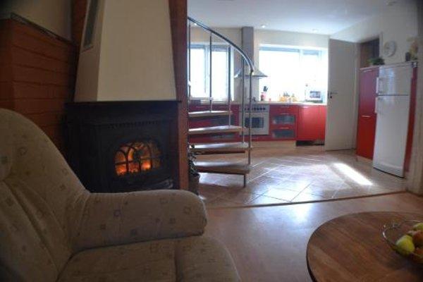Veski 777 Apartments - 3