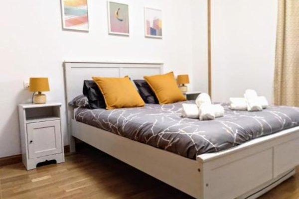 Apartamento con Piscina en Parque Litoral - фото 4