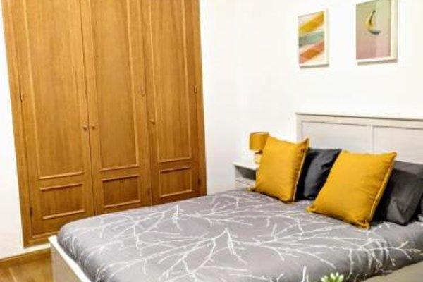 Apartamento con Piscina en Parque Litoral - фото 5