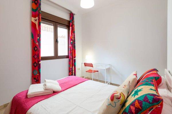 Apartamento Aviador Herrera - фото 19