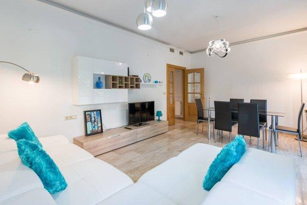 Apartamento Aviador Herrera - фото 10