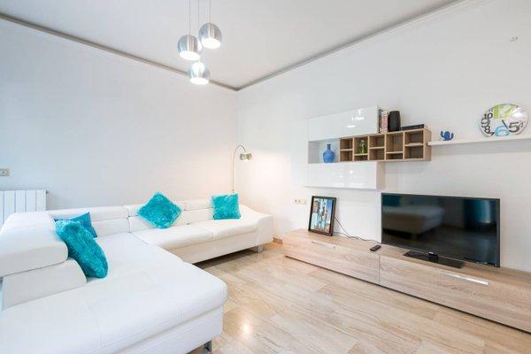 Apartamento Aviador Herrera - фото 11
