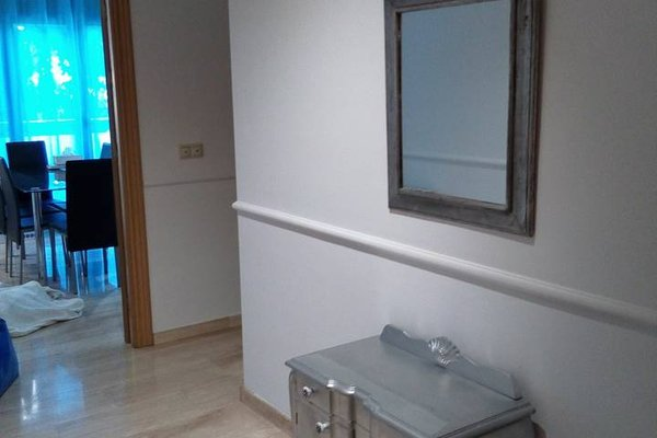 Apartamento Aviador Herrera - фото 15