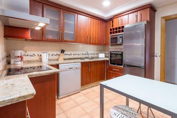 Apartamento Aviador Herrera - фото 16