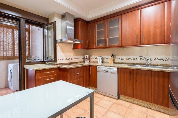 Apartamento Aviador Herrera - фото 17